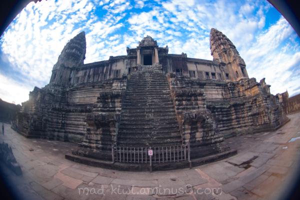 Temples XXVIII