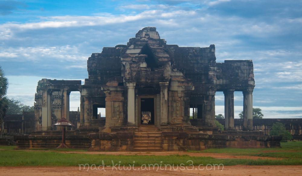 Temples XXXI