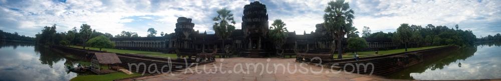 Temples XXXII