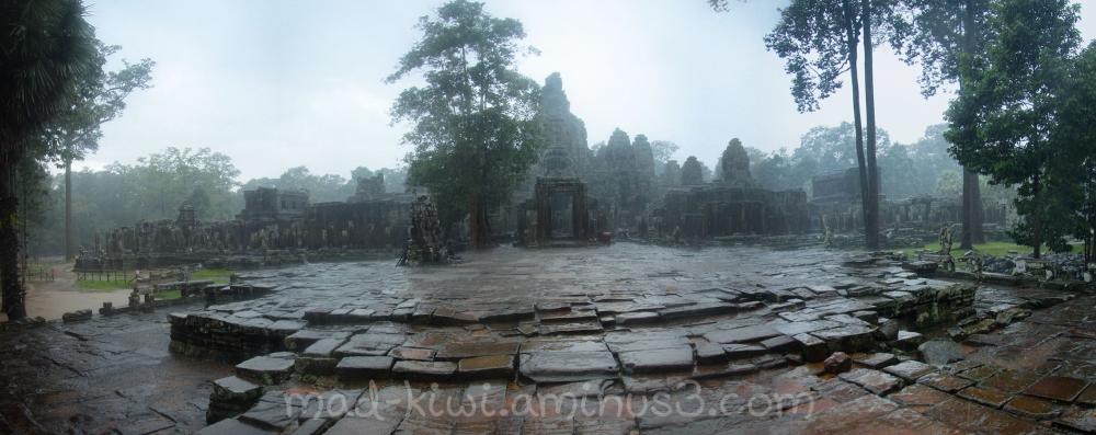Temples XXXV