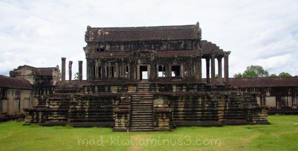 Temples XXXXI