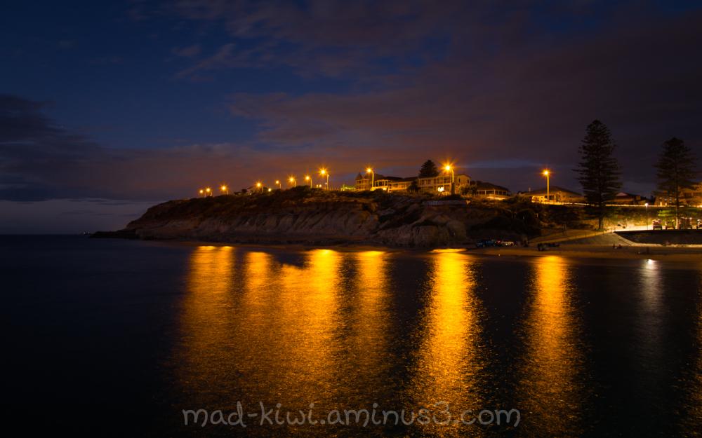 Port Noarlunga VIII