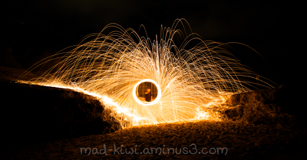 Sparks II