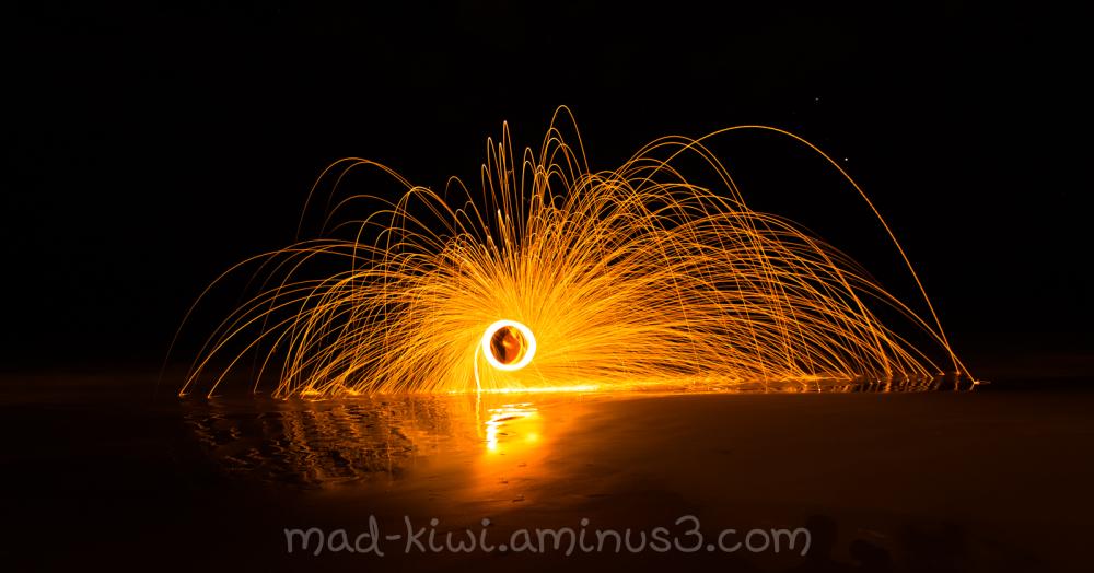Sparks IV