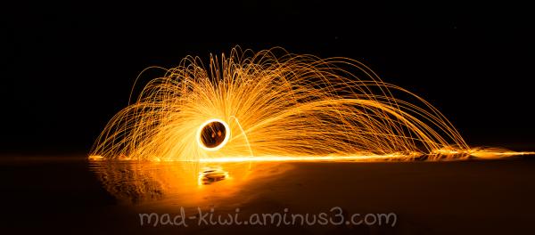 Sparks V