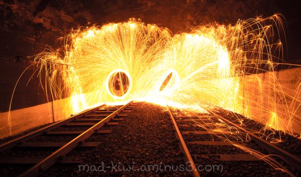 Tunnels V