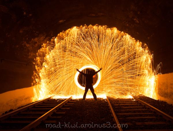 Tunnels VIII