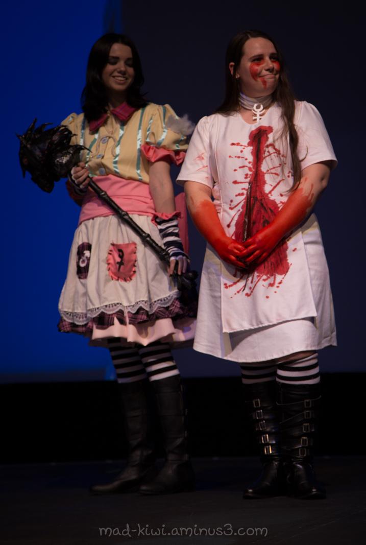 Alice & Alice