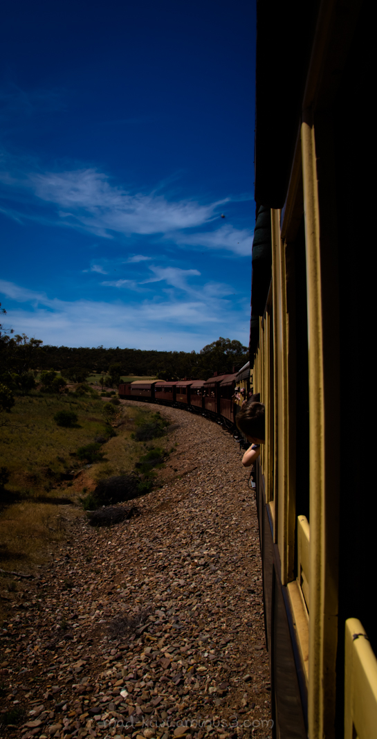 Train Trip I