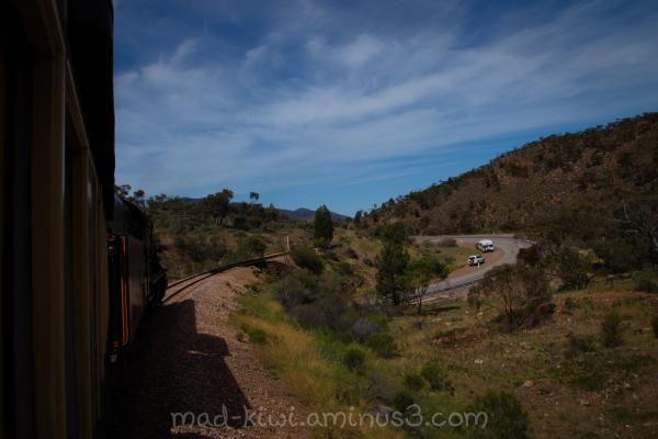 Train Trip III