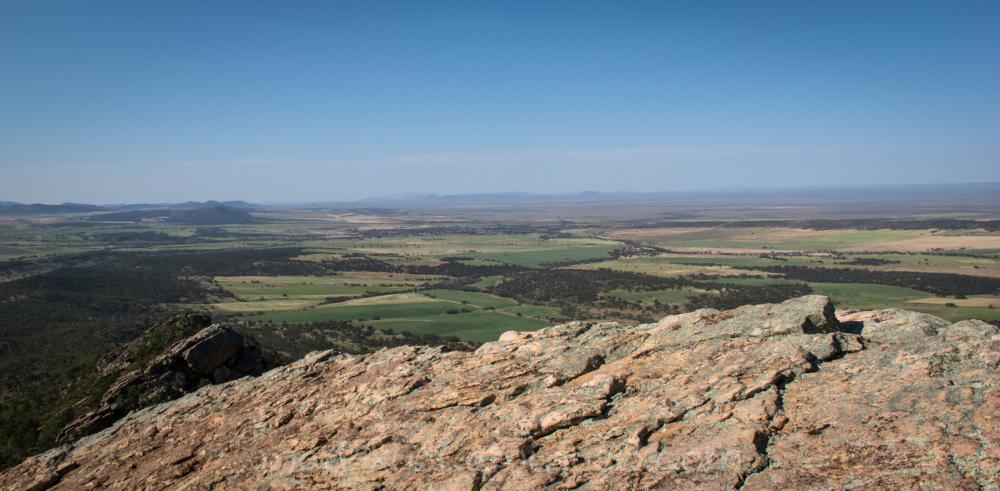 Devils Peak II
