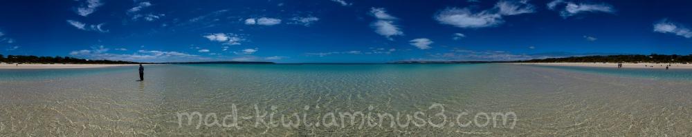 Beach Panoramic II