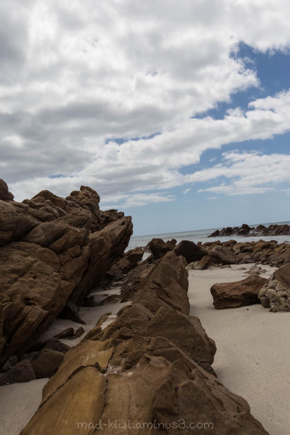 Rocky Beach V