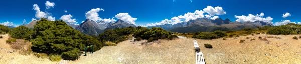 Key Summit 360 Panoramic III