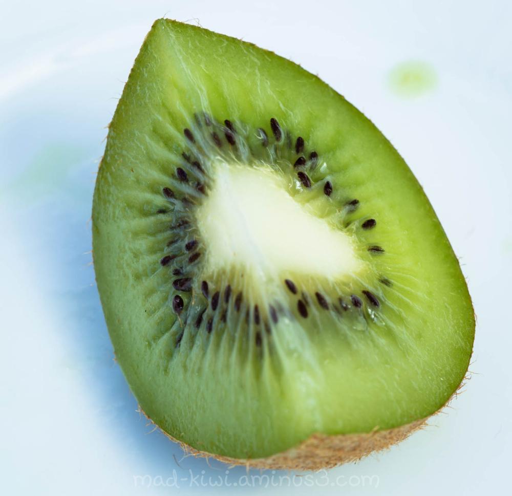 Kiwifruit III