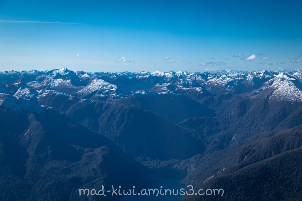 Doubtful Sound V