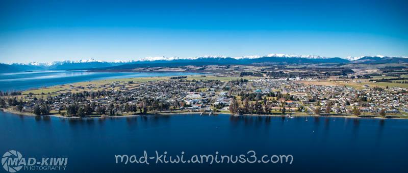Te Anau Township II