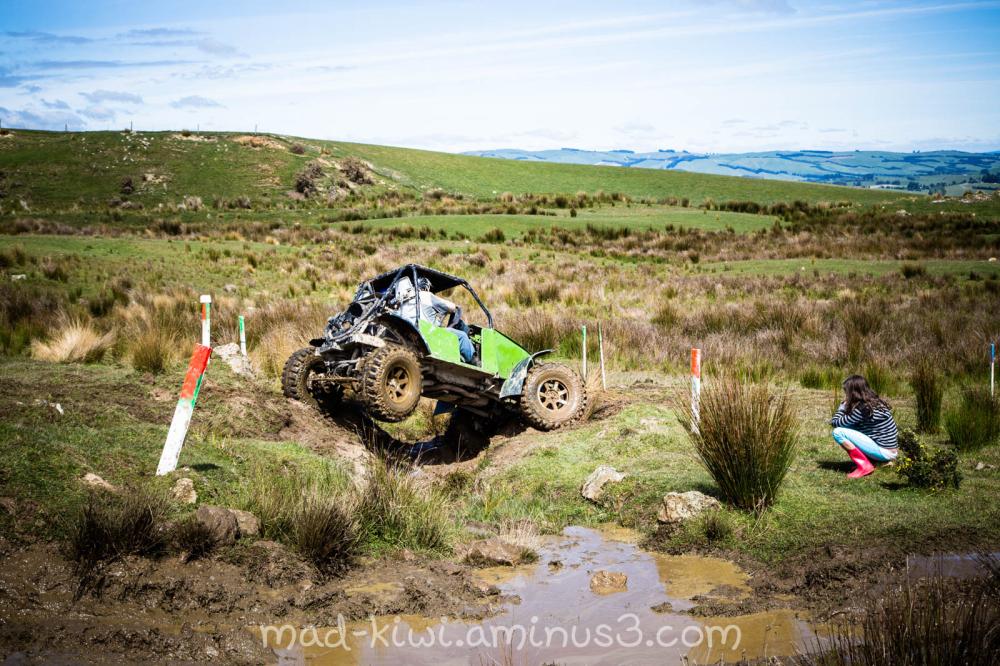 Landslip Rally II