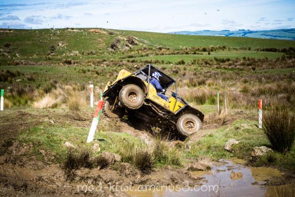 Landslip Rally III