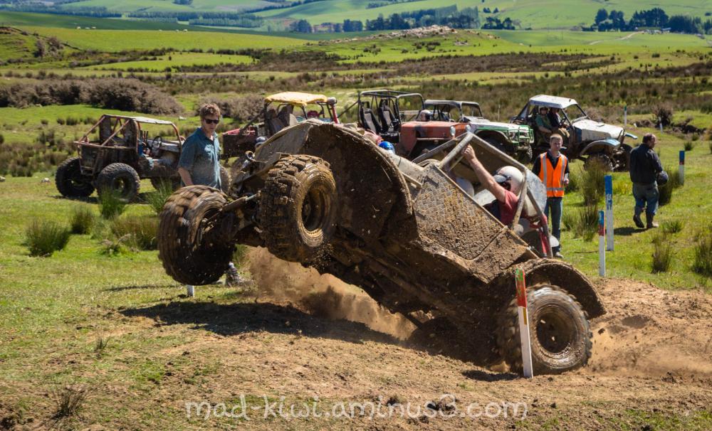 Landslip Rally X