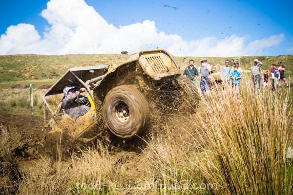 Landslip Rally XII
