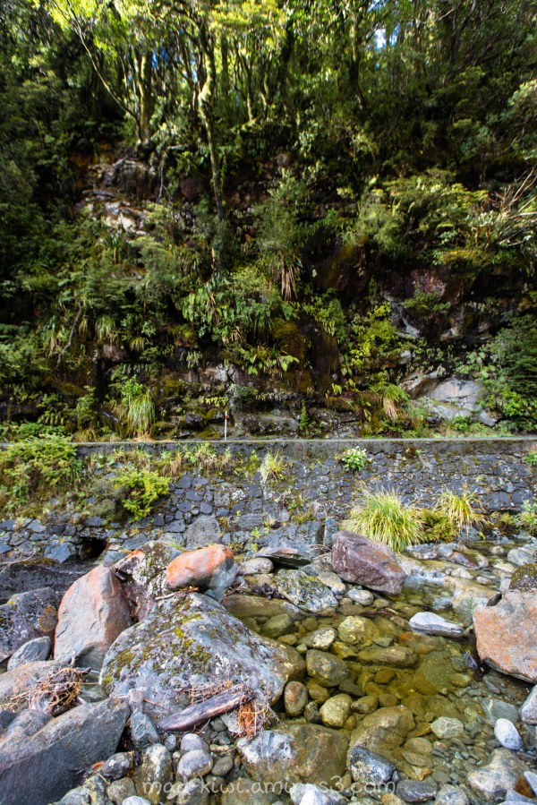 Falls Creek Road