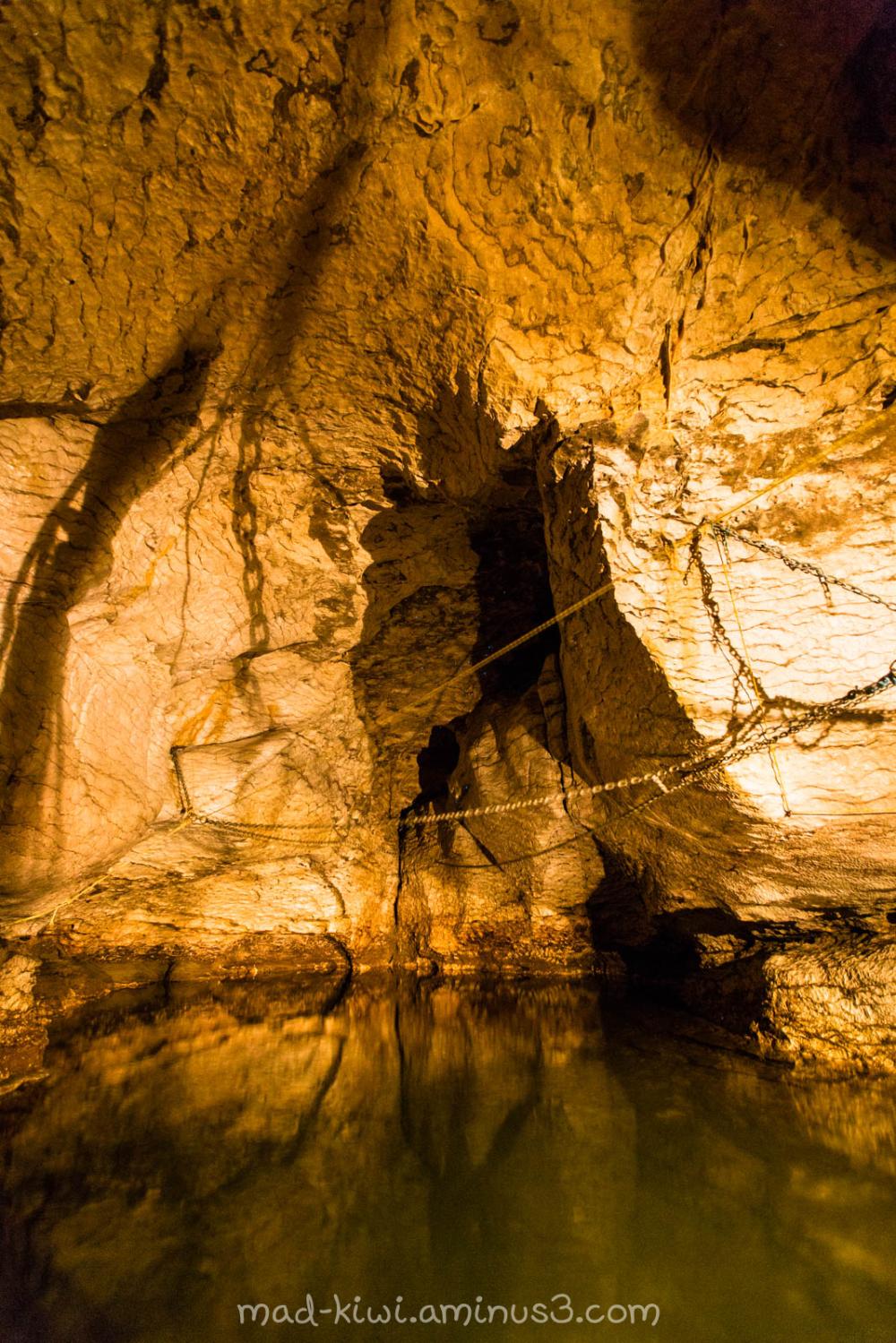 Glowworm Grotto I