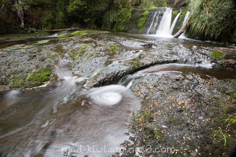 Boyd Creek Waterfall IV
