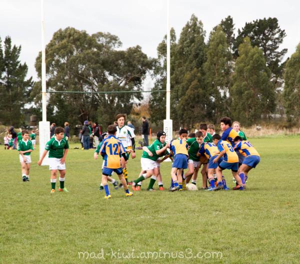 Rugby II