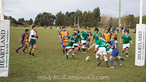 Rugby IX
