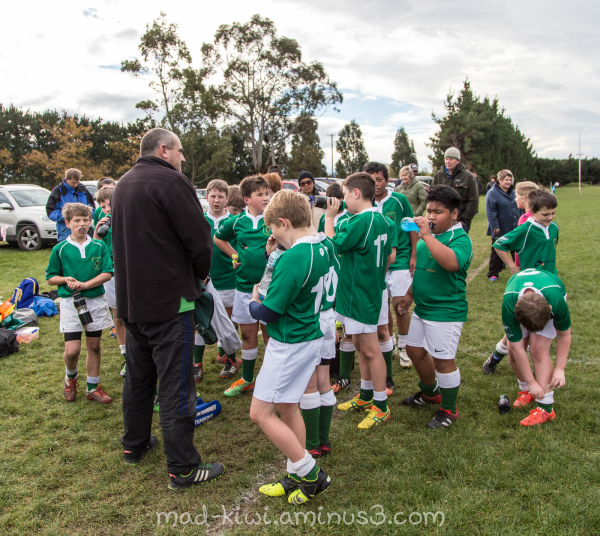 Rugby XI