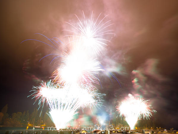 Fireworks V