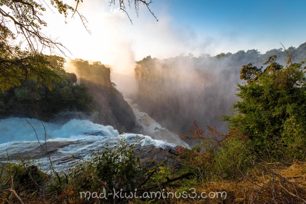 Victoria Falls VI