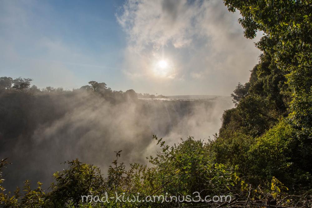 Victoria Falls VIII