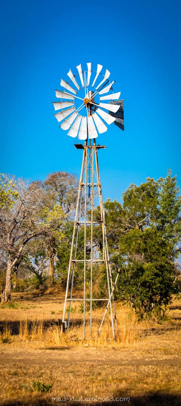 Windmill II