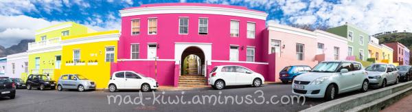 Cape Town IV