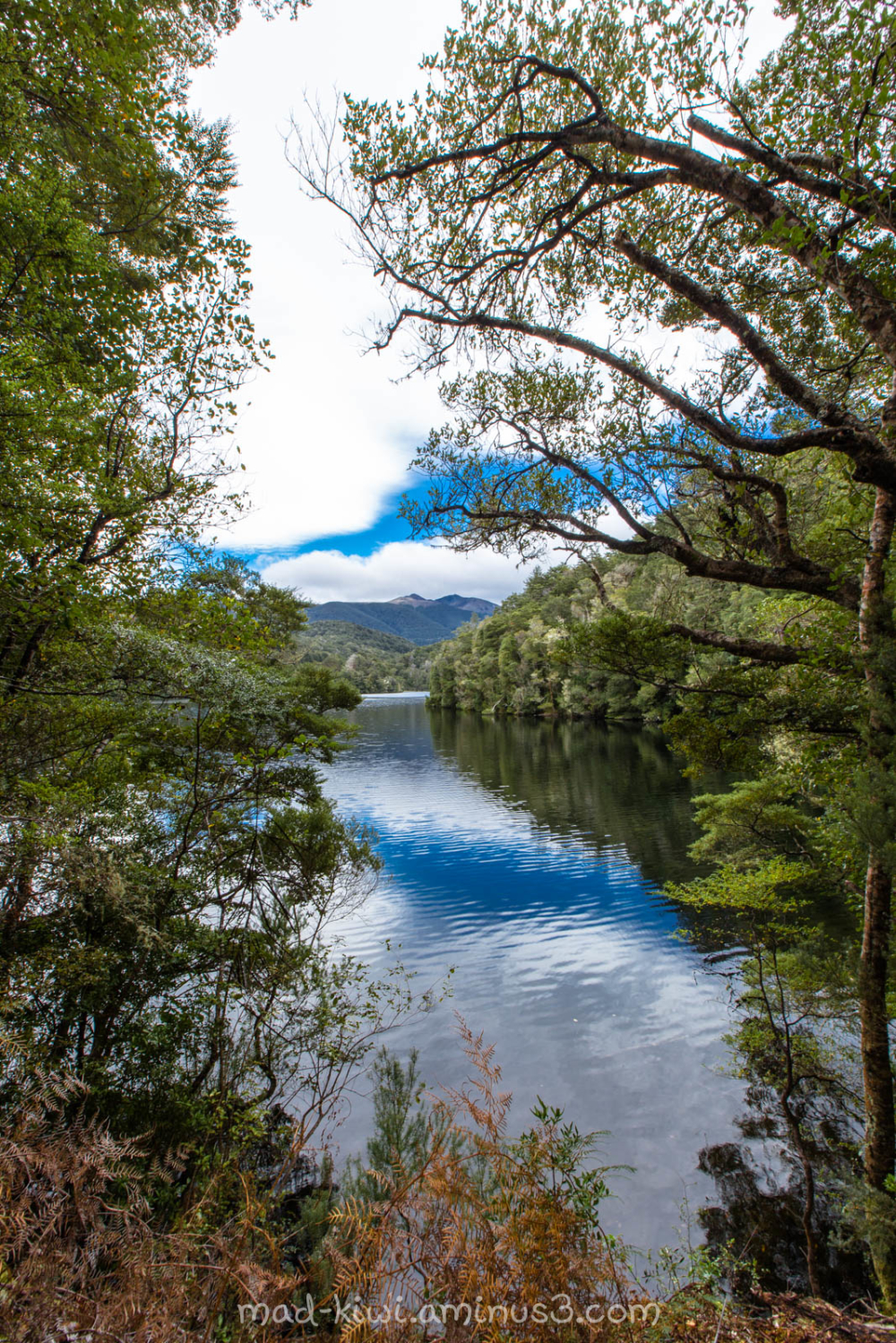 Hidden Lakes II