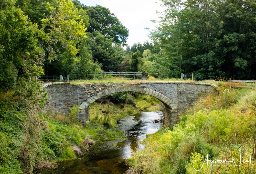 Bowker's Bridge