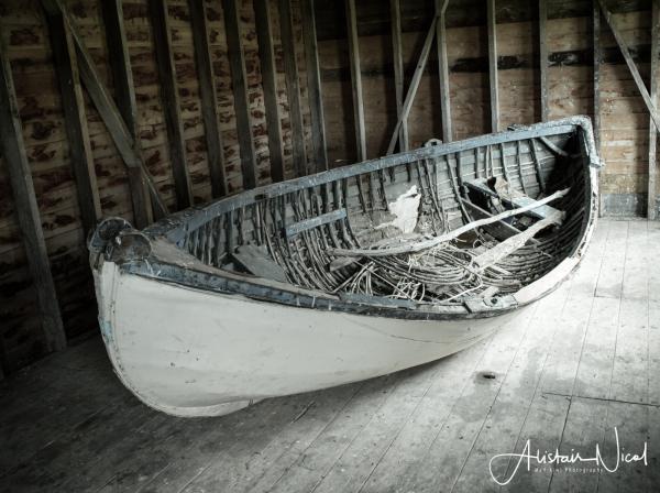 Matanaka Boat