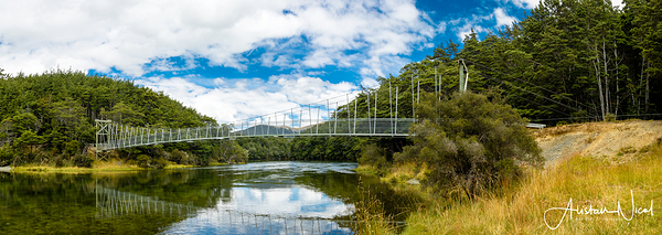 Swingbridge IV