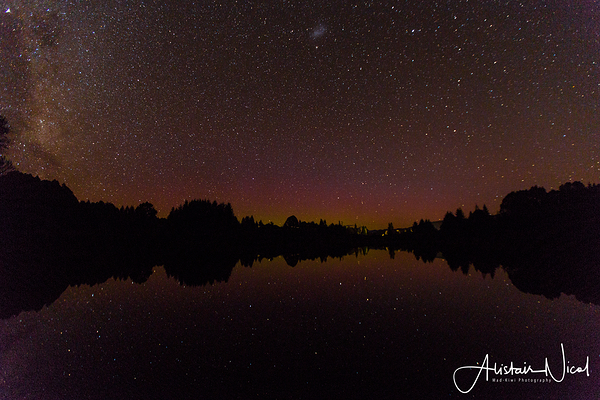 Lake Henry Aurora II