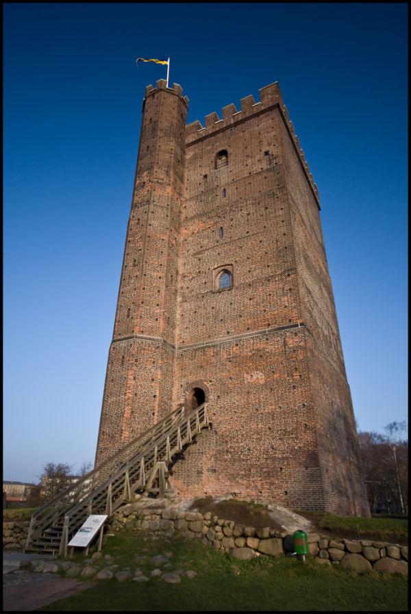 Kärnan tower
