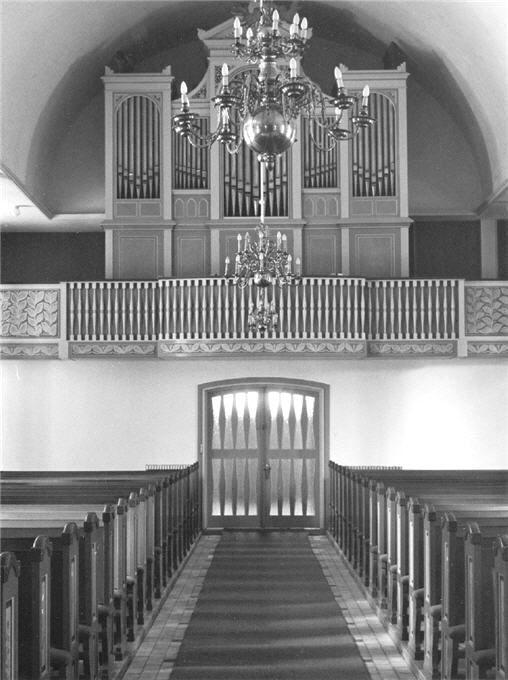 Perfect church
