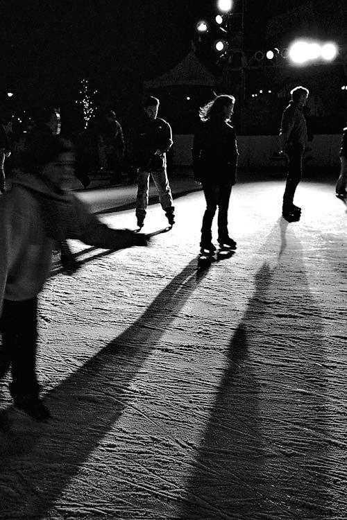 Night Skaters