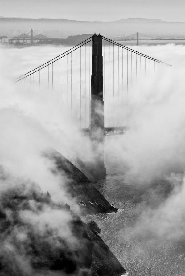 Summer Fog #2