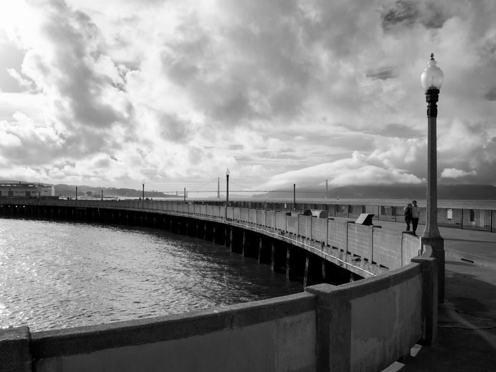 Pier Stroll