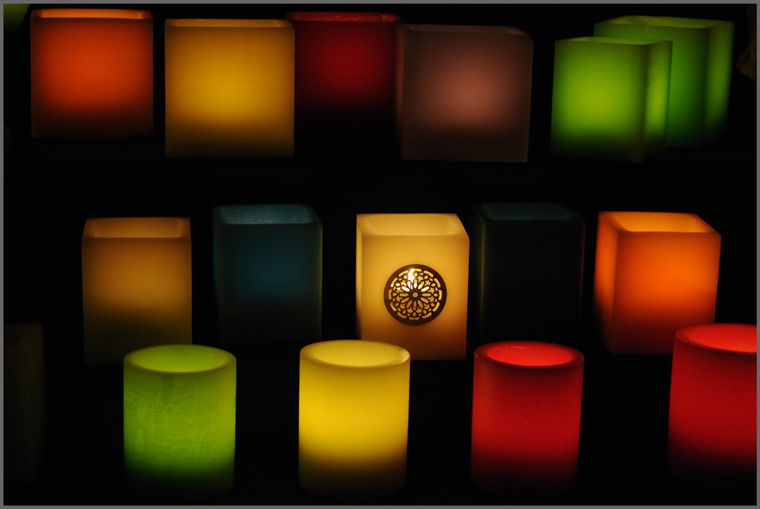 Espelmes Enceses