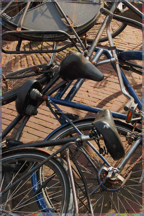 bicecleta...s