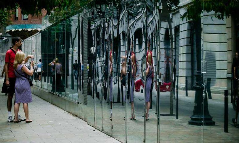 Reflectits