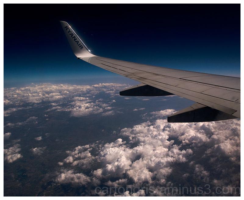 Ryanair picture